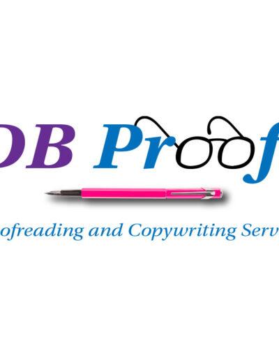DB Proofs Logo