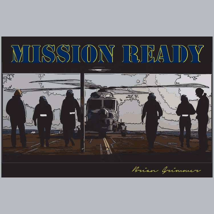 Mission Ready