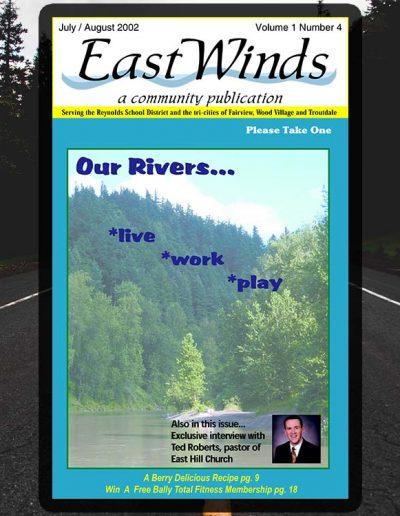 EastWinds Newspaper - Jul-Aug 2002